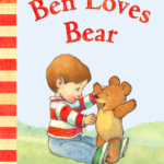 Ben Loves Bear