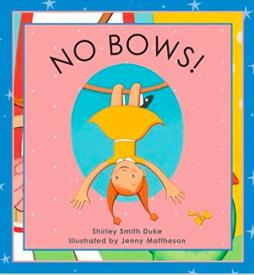 No Bows!