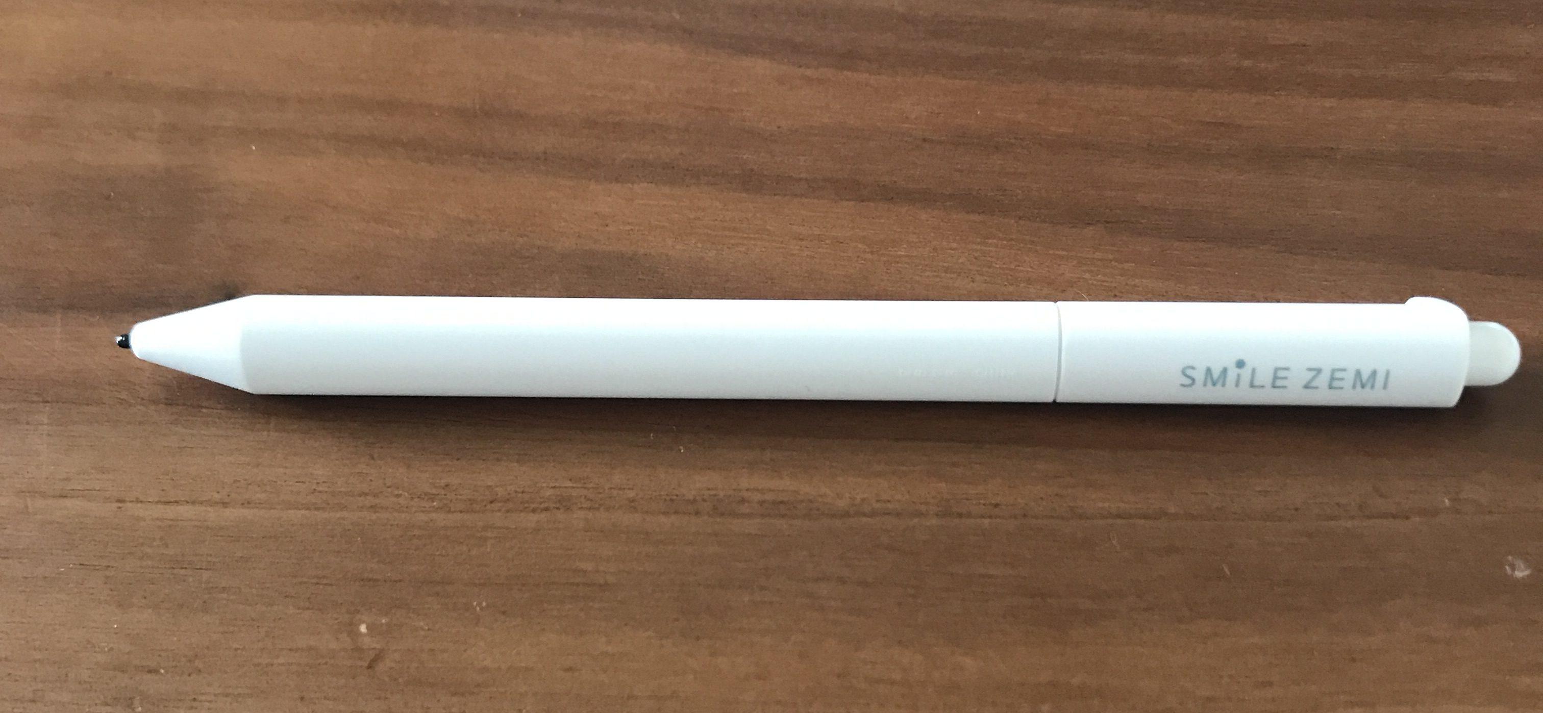 スマイルゼミ タッチペン デジタイザーペン